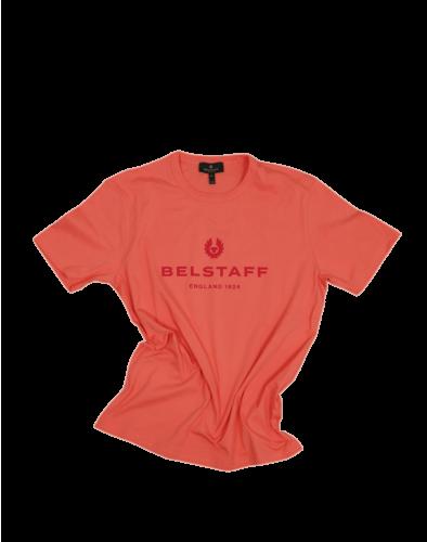 Belstaff 1924 T-Shirt Man, flare