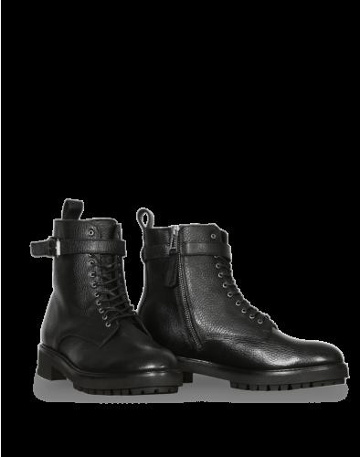 Belstaff Finley Lady Boot, black
