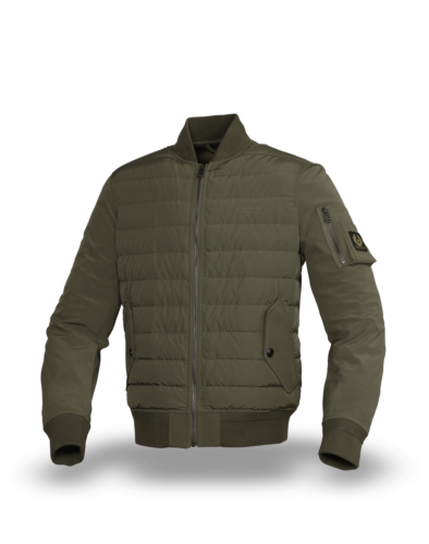 Belstaff Mantle Jacket Man, scout green