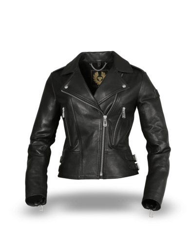 Belstaff New Marianne Jacket Lady, black