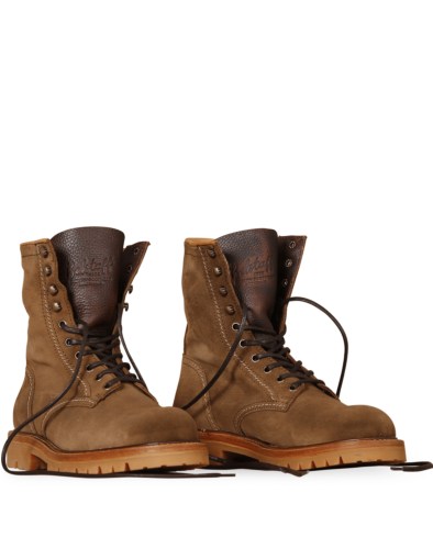 Belstaff Marshall Lace Up Boot Man, date