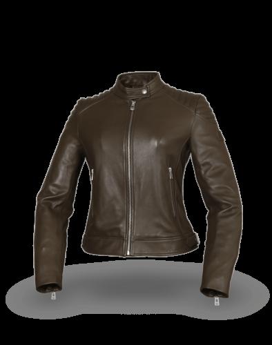 Belstaff New Mollison Jacket Lady, oil