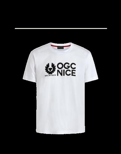 Belstaff OGC Nice T-Shirt Man, white