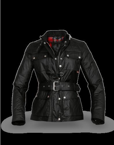 Belstaff Roadmaster UK Ladies' Jacket, black