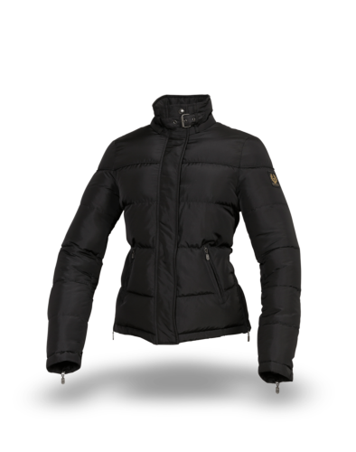 Belstaff Slope 2.0 Jacket Lady, black