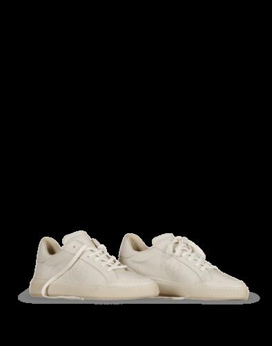 Belstaff Track Sneaker, clean white