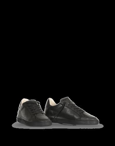 Belstaff Track Sneaker, black