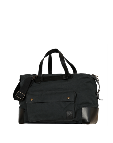 Belstaff Colonial Travel Bag, black