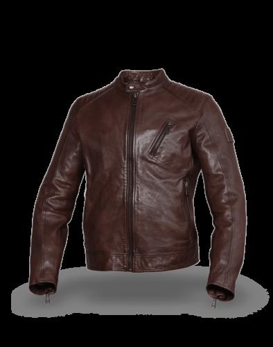 Belstaff V Racer 2.0 Jacket Man, oxblood