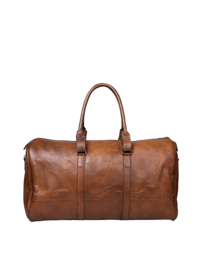 Matchless Marlon Large Bag, antique cuero