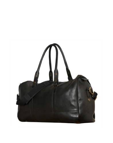 Matchless Marlon Large Bag, antique black