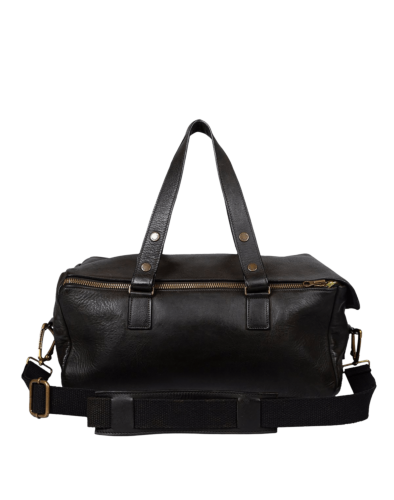 Matchless Marlon Bag, antique black
