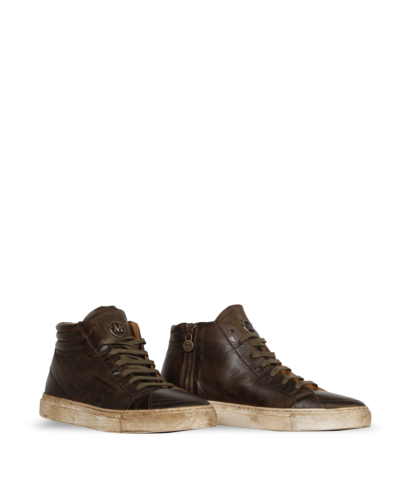 Matchless Smith Sneakers Man, antique brown